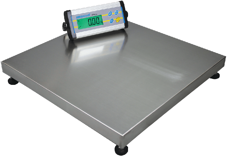 CPWplus 75M Weighing Scale 165lb / 75kg x 0.05lb / 0.02kg