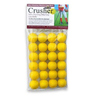 Heater Sports Crusher Mini-Lite Balls