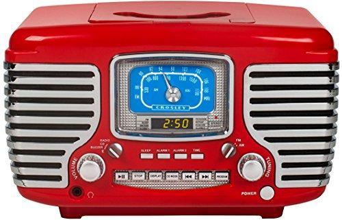 Crosley Corsair Retro AM/FM Radio