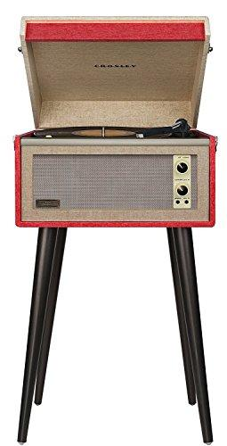 Crosley Dansette Bermuda Turntable With Bluetooth