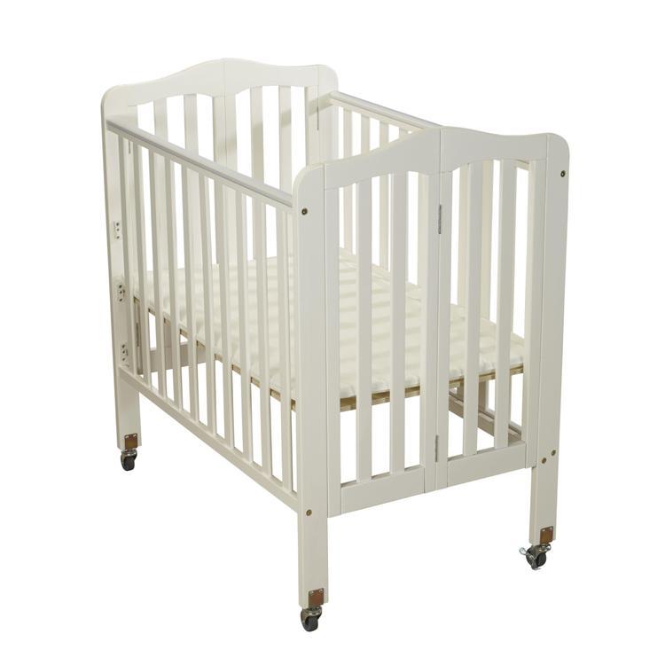 Big Oshi Angela3Position Portable Crib