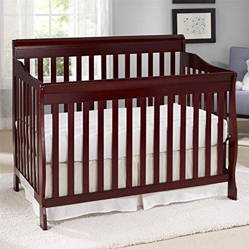 Stephane Convertible 4 in 1 Crib
