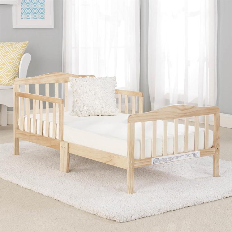 Big Oshi Contemporary Design Toddler Bed - [CRB-421]