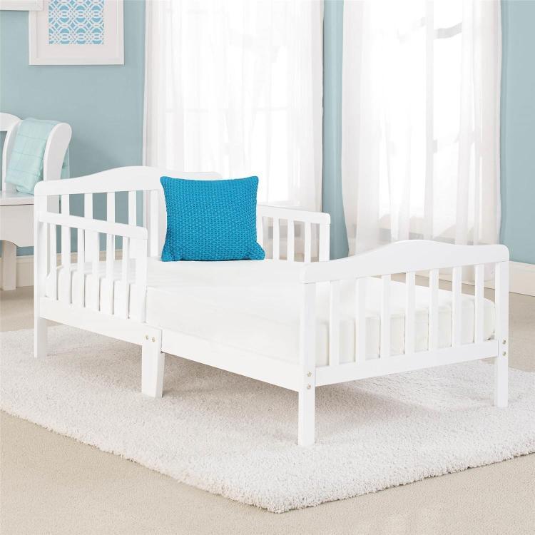 Big Oshi Contemporary Design Toddler Bed