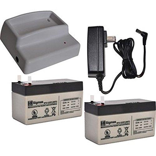 Power Pet Battery Charger Kit