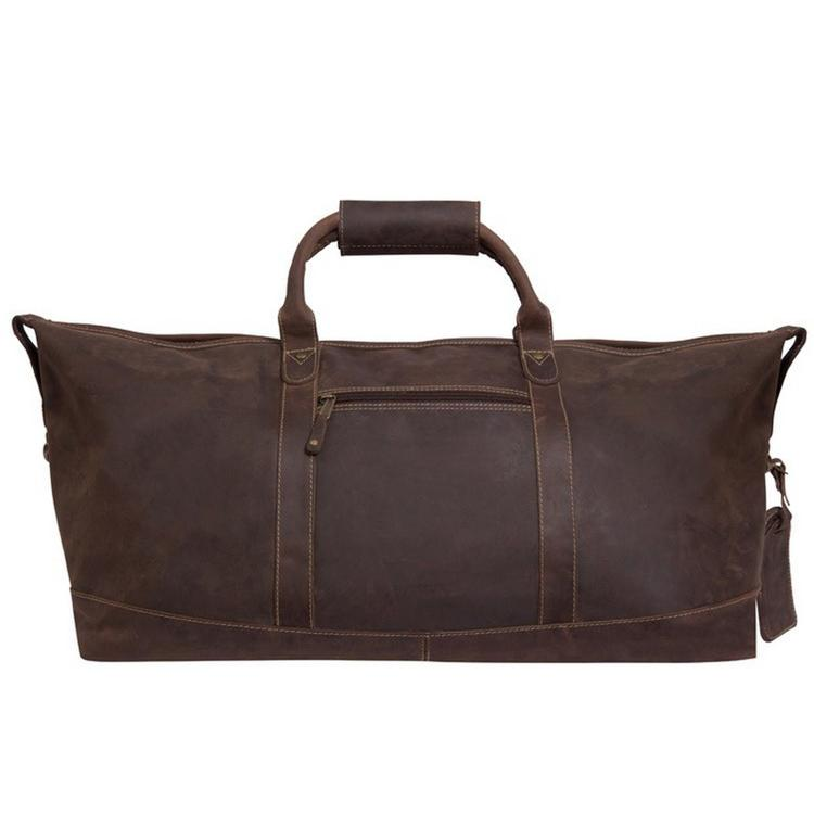 Canyon Outback Leather Little River 22