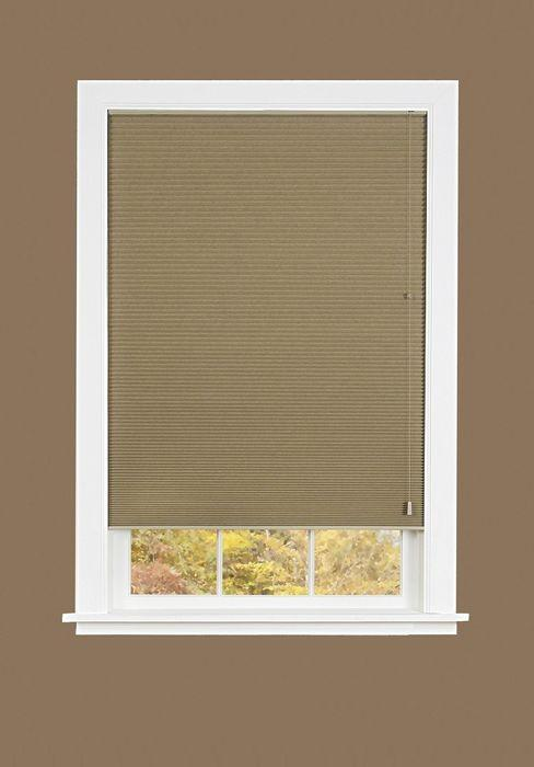 Honeycomb Cellular Pleated Shade