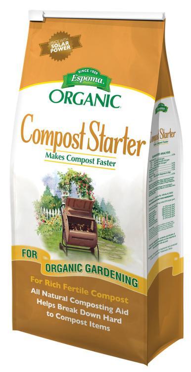 Cs4 Compost Starter 4#