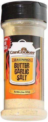 Butter Garlic Salt