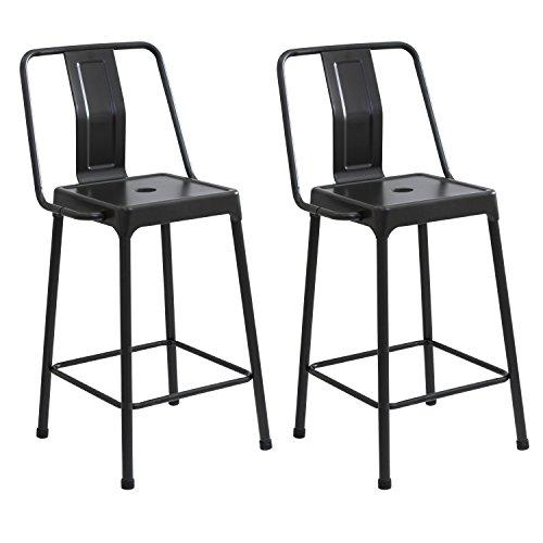 Energy Counter Stools - Set of 2