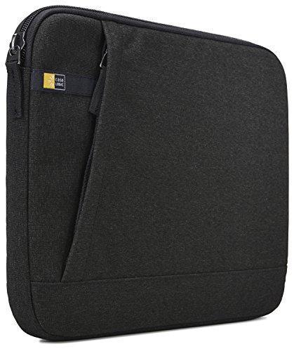 CASE LOGIC HUXS111 BLACK Huxton Laptop Sleeve (11.6