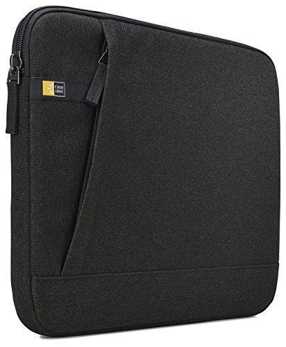 CASE LOGIC HUXS113 BLACK Huxton Laptop Sleeve (13.3
