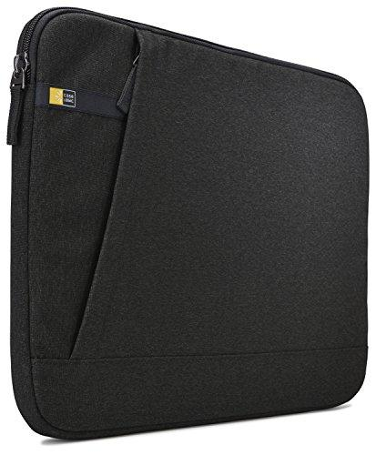 CASE LOGIC HUXS115 BLACK Huxton Laptop Sleeve (15.6