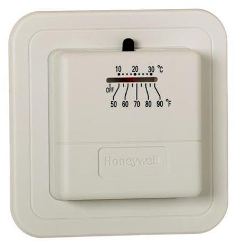 Ct30A1005/Ec Thermostat Heat O