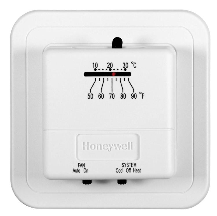 Ct31A1003/E1 Thermostat Econom