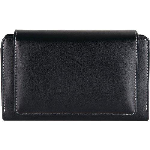 CTA LDS-LC Nintendo 3DS(R) XL & DSi XL(R) Leather Case