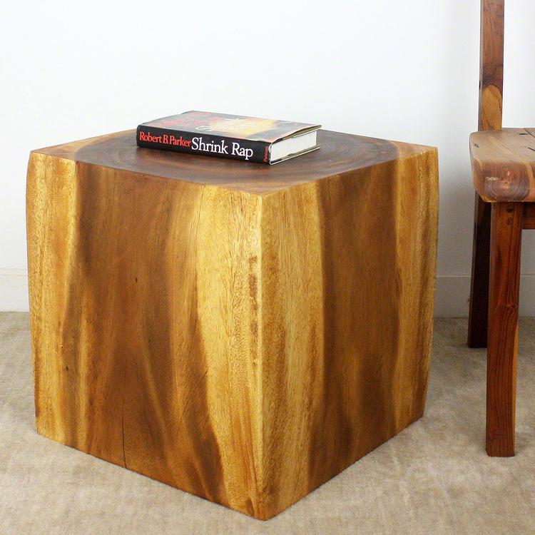 Strata Furniture Cube Table
