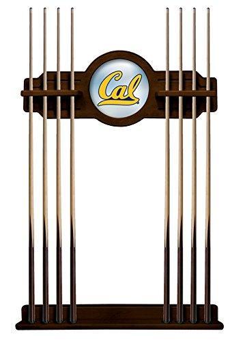 Cal Cue Rack in Navajo Finish