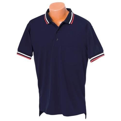 Majestic Pet Pro Softball/baseball Umpire Shirt