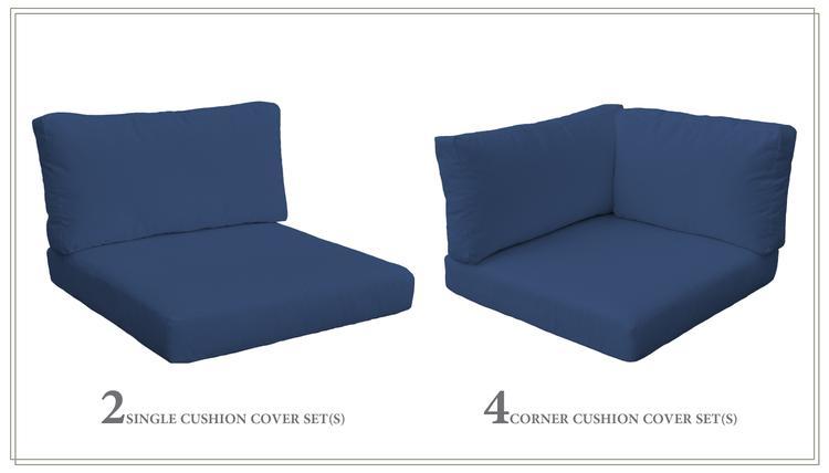 Cushion Set for MONACO-07c