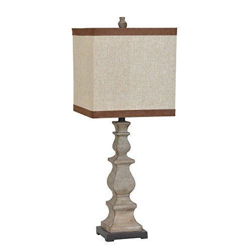 Burgess Table Lamp