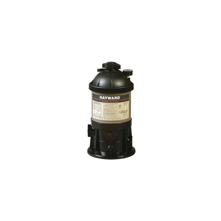 Filter Body with Tie Rod Assembly Replacement for StarClear Cartridge Filter