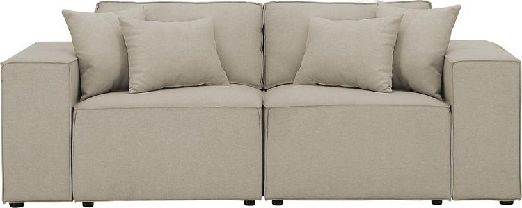 Lilola Home Elson Loveseat