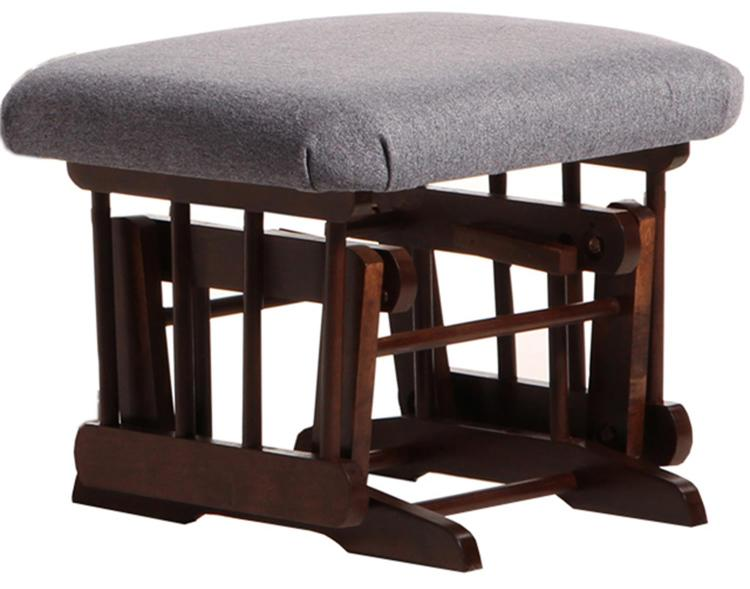 Dutailier Ottoman For Sleigh And Colonial Gliders