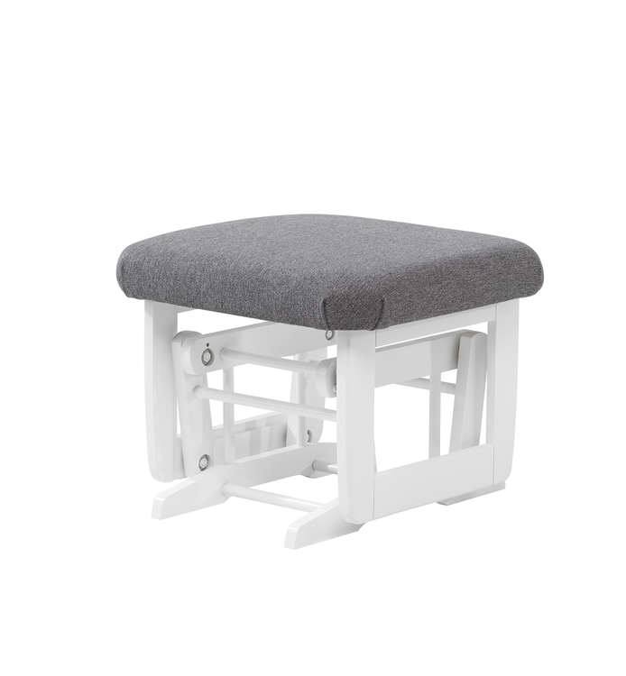 Dutailier Ottoman For Modern Gliders