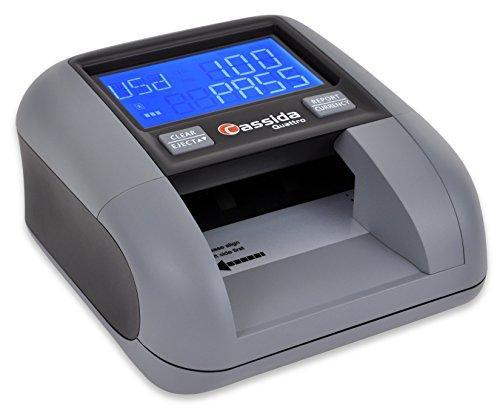 Cassida Quattro Counterfeit Detector [Item # D-QWB]