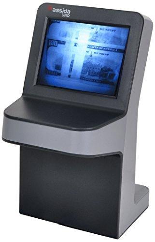 UNO Counterfeit Detector