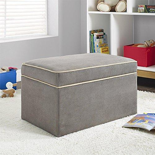 Baby-Relax Baby Relax Hadley Storage Ottoman
