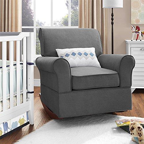 Baby Relax Mackenzie Rocker