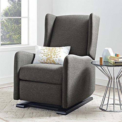 Fabulous Baby Relax Baby Relax Rylee Gliding Recliner Gray Cjindustries Chair Design For Home Cjindustriesco