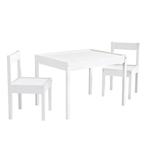 Baby-Relax Hunter Kiddy Table & Chair Set