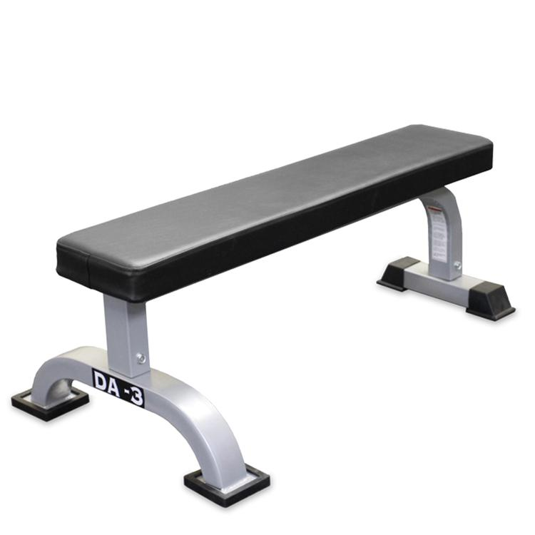 Valor Fitness Flat Bench