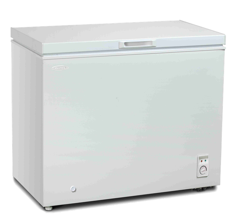 7.0 cu.ft Chest Freezer