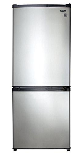 9.2 Cu. Ft. Bottom Mount Freezer