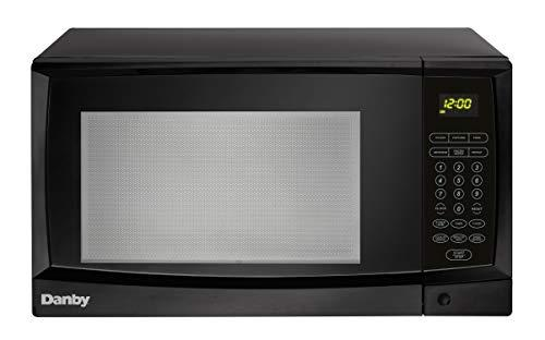 1.1 Cu. Ft. 1000W Countertop Microwave Oven
