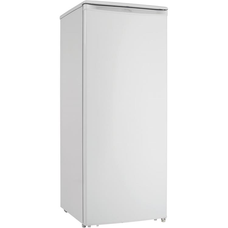 Danby Designer Energy Star 8.5-Cu. Ft. Upright Freezer in White