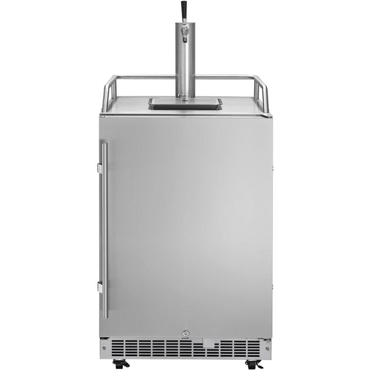 Danby Pro 6.5 Cu. Ft. Outdoor-Rated Keg Cooler