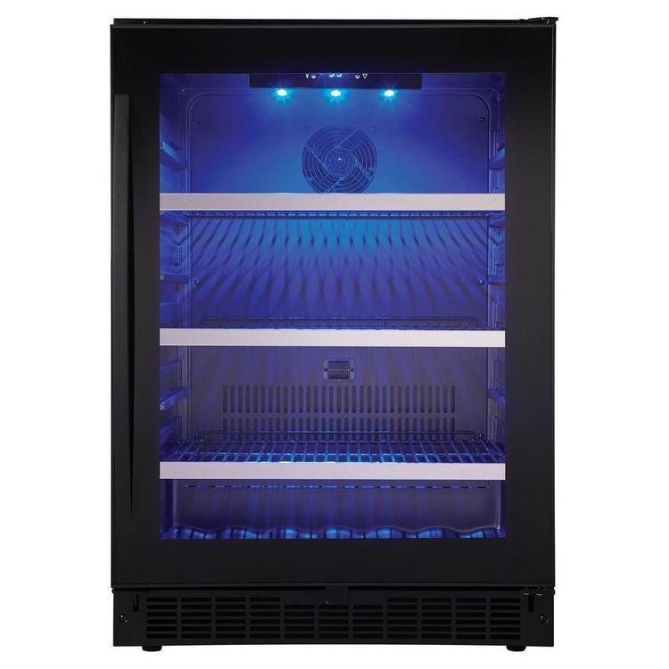 SILHOUETTE SELECT 138 Can Beverage Center