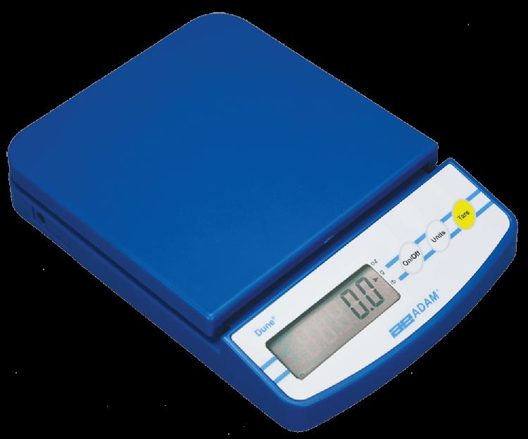 DCT 201 Compact Balance 200g x 0.1g
