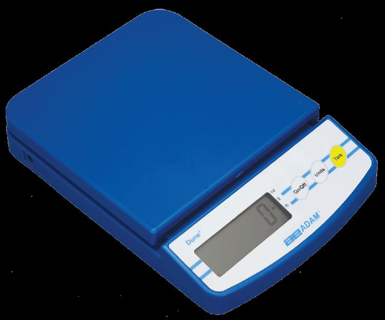 DCT 5000 Compact Balance 5000g x 2g