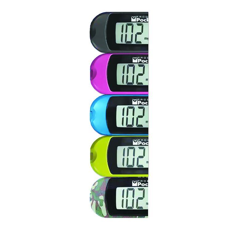 Prodigy Pocket Blood Glucose Meter, Color Blue