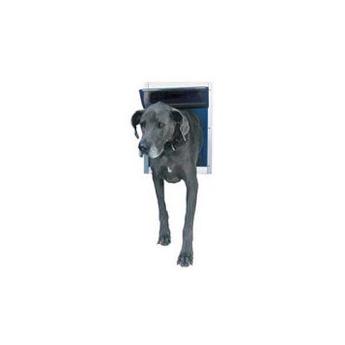 Deluxe Dog Door