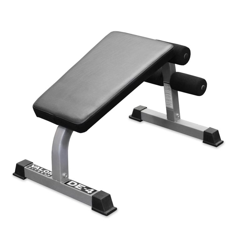 Valor Fitness Sit-Up Bench