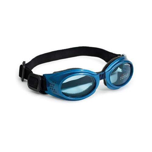 Originalz Dog Sunglasses Blue Frame / Blue Lenses
