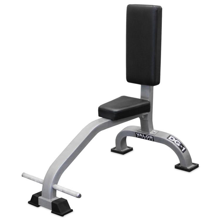 Valor Fitness Stationary Bench