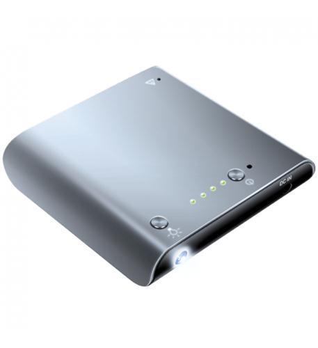 Ongo 4000Mah Battery - Bk/Sil